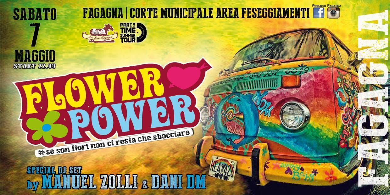 Flower Power 2016