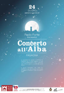 Concerto all'alba 2018 - Fagagna