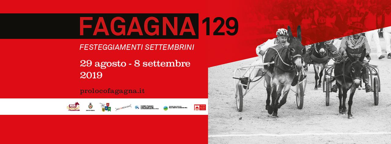 129^ Festeggiamenti Settembrini a Fagagna